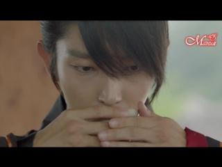 [mania] 10 из 20 [480] алые сердца / 月之戀人-步步驚心:麗 (китайская версия)