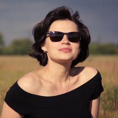 Ирина Дулова