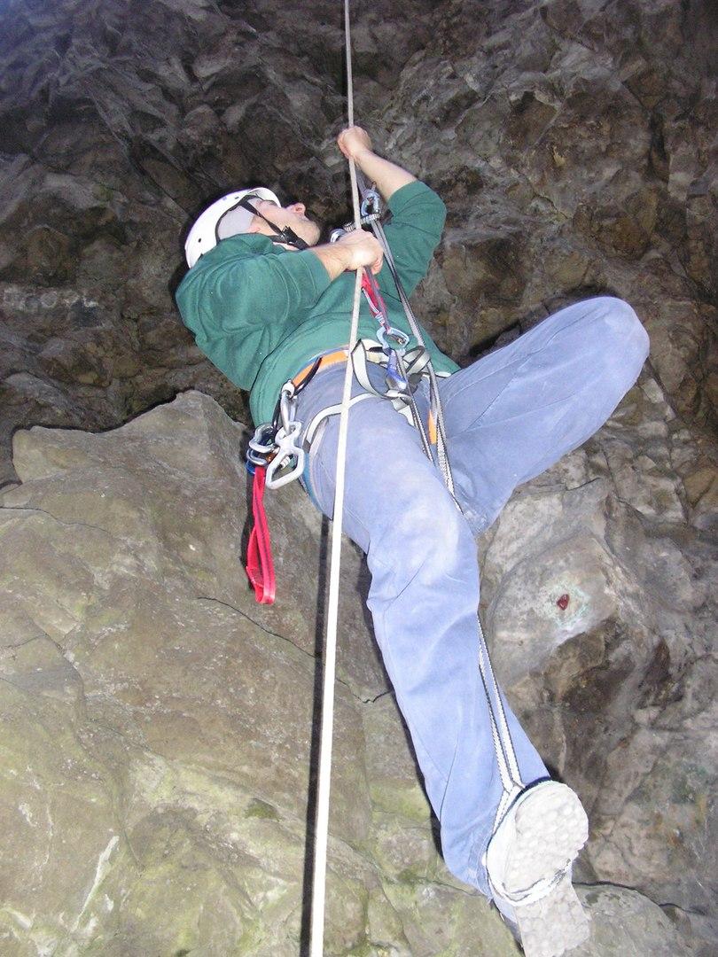 Чертовы скалы в Лысынычах. Тренинг для начинающих альпинистов!