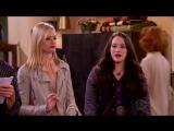 Две девицы на мели \ Две разорившиеся девочки \ 2 Broke Girls - 6 сезон 13 серия Промо And the Stalking Dead HD