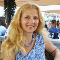 Людмила Лукьяненко