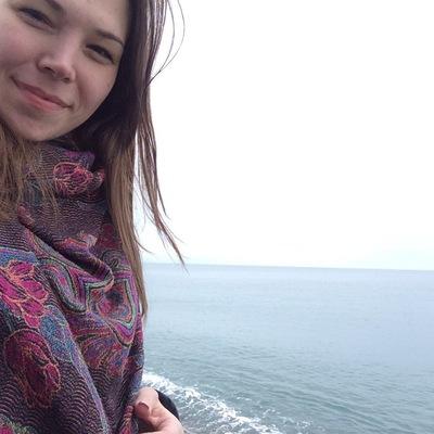Ильмира Башайкина