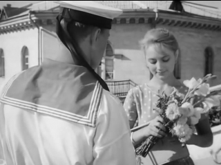 Владимир Трошин. Песня о родном городе. Увольнение на берег