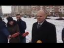 Владислав Логинов прокомментировал итоги прокурорской проверки ремонта центра Красноярска
