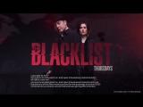 The Blacklist / Promo 4|12 / 720