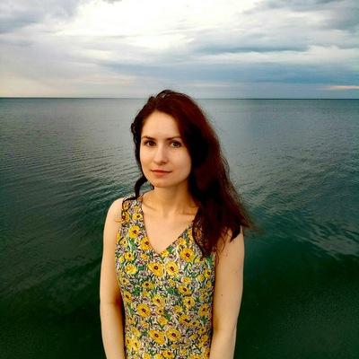 Дарья Эдокова