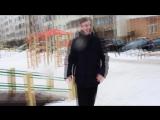 Народный татарский танец (Dab edition)