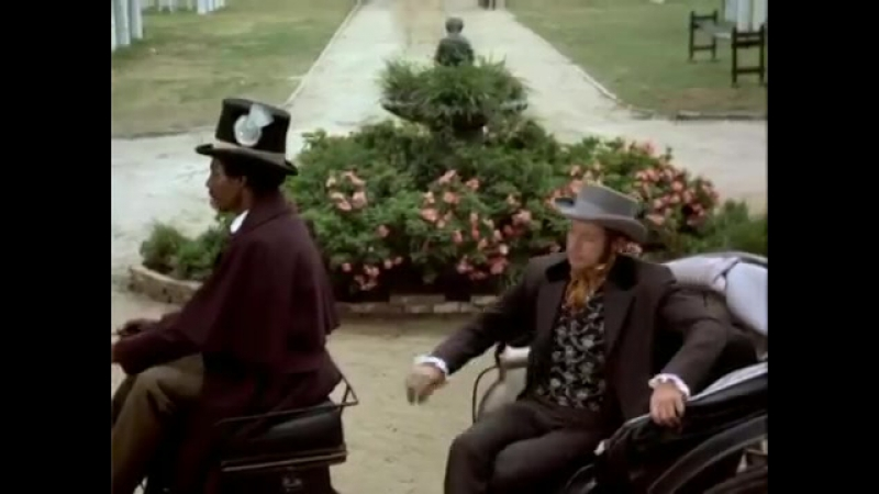 North and South (1985) S01E03