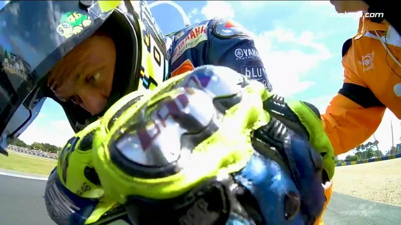 MotoGP Rewind A recap of the FrenchGP