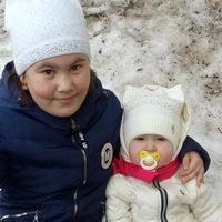 Анкета Оля Погребняк