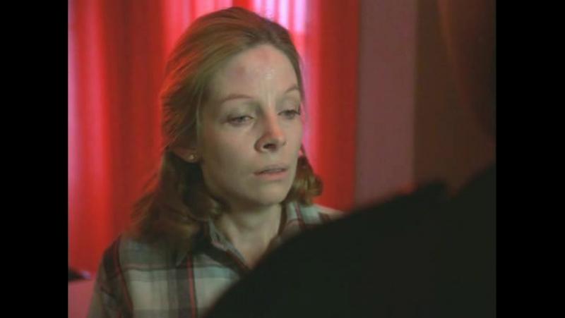 Дом ужасов Хаммера.12 серия(Англия.Ужас.1980)