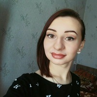 Наташа Клинцова