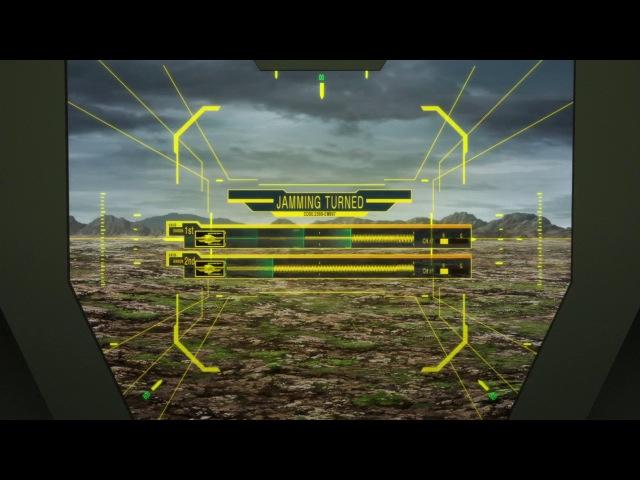 Терраформирование Жажда мести 2 сезон 6 серия русская озвучка AniStar Team Terra Formars Revenge ТВ 2 06