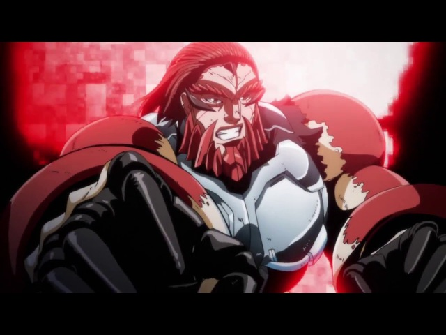 Терраформирование Жажда мести 2 сезон 2 серия русская озвучка AniStar Team Terra Formars Revenge ТВ 2 02