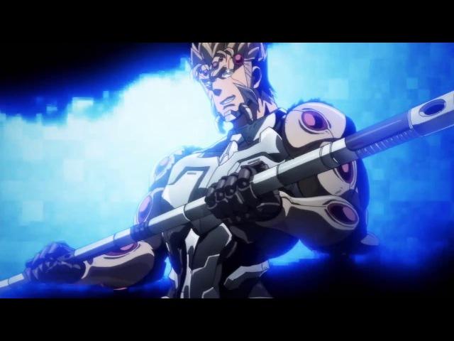 Терраформирование Жажда мести 2 сезон 3 серия русская озвучка AniStar Team Terra Formars Revenge ТВ 2 03