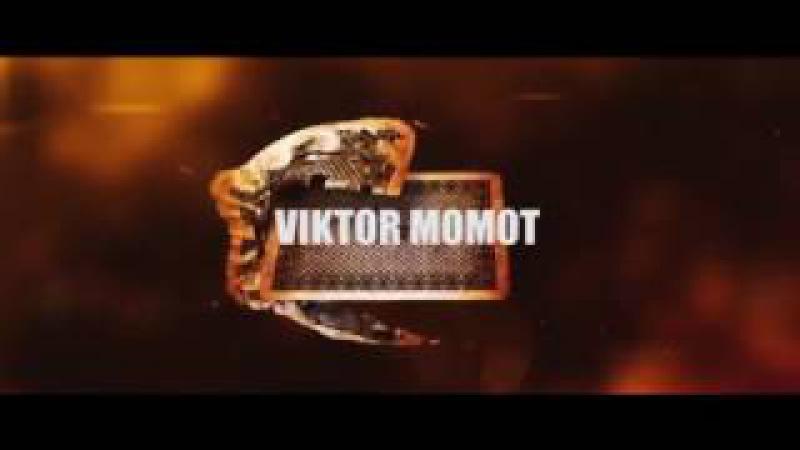 ''Micro Magic'' promo Viktor Momot