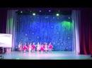 Студия танца Малина. Постановка Маленькие звезды . Хореограф: Валерия Рубаник