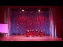 Студия танца Малина. Постановка Чертики . Хореограф: Валерия Рубаник
