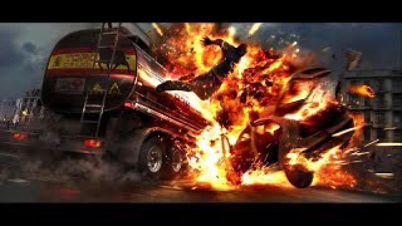 The Wheelman ► The defeat of Felipe(поражение Фелипе)► №8