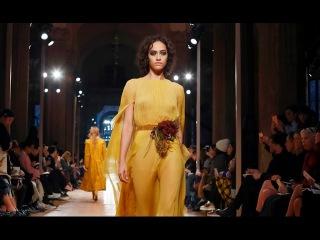 Alberta Ferretti | Fall Winter 2017/2018 Full Fashion Show | Exclusive