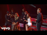 Backstreet Boys - Get Another Boyfriend (Live on the Honda Stage at iHeartRadio Theater LA)