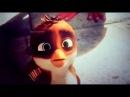 Трио в перьях мультфильм 2017 смотреть онлайн