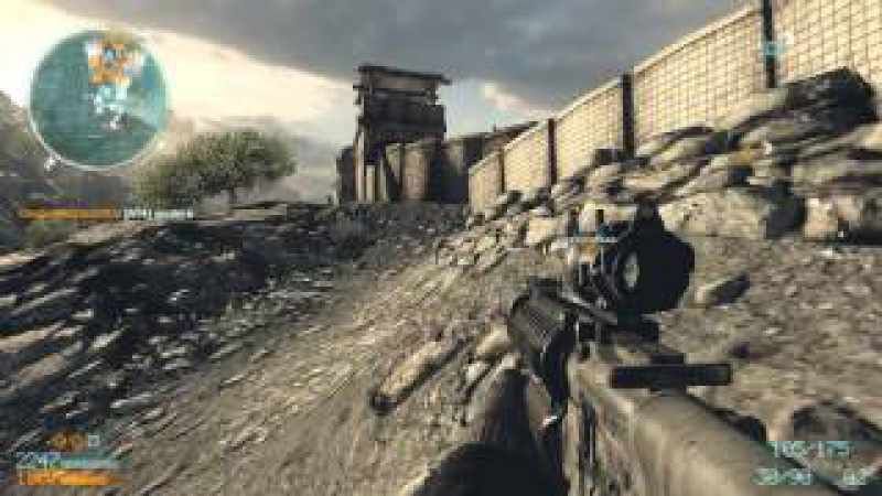 Medal of Honor 2010 multiplayer 16.03.15
