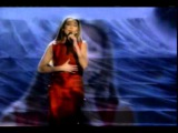 Celine Dion - The First Time I Ever Saw Your Face
