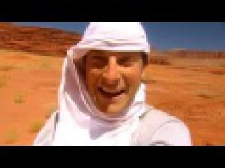 Выжить любой ценой. Пустыня Моаб (Мохаве) — США, Юта. (1 сезон. 2 серия)