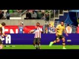 FIFA18 - гол Locadia ножницами
