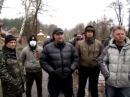 интервью с защитниками Славянска и Красного Лимана, 13.04.2014 - часть 2