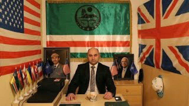 Ахмед Алихаджиев: Открытое обращение к Владимиру Путину