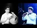 Artur Petrosyan (duduk, klarnet) James Gasparian (dhol) - Uzundara, Sevani (Harsi Par) NEW 2016