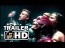 JUSTICE LEAGUE Official Final International Trailer (2017) DC Superhero Movie HD