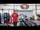 Roman Reigns MOTIVATIONAL WORKOUT [WWE]