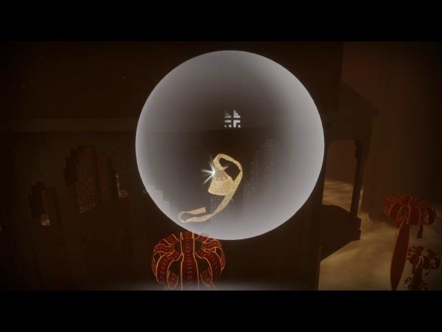 Journey.PS4 I play Medusa
