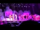 Lady Gaga = G.U.Y. amp Donatella = Winnipeg MTS Center - Lady Gagas ArtRave - the ArtPop Bal