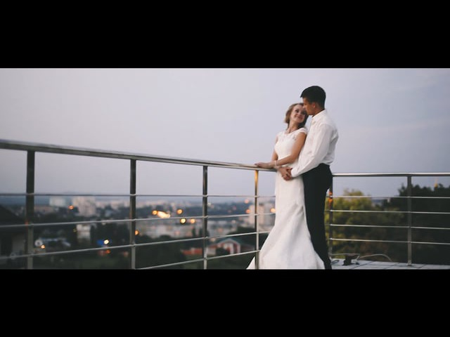 Алексей и Татьяна | Дмитрий Станчин