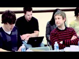Sherlock BBC - BAFTA 2011 (Supporting video)