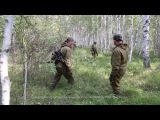 Оперативная группа Баргузин