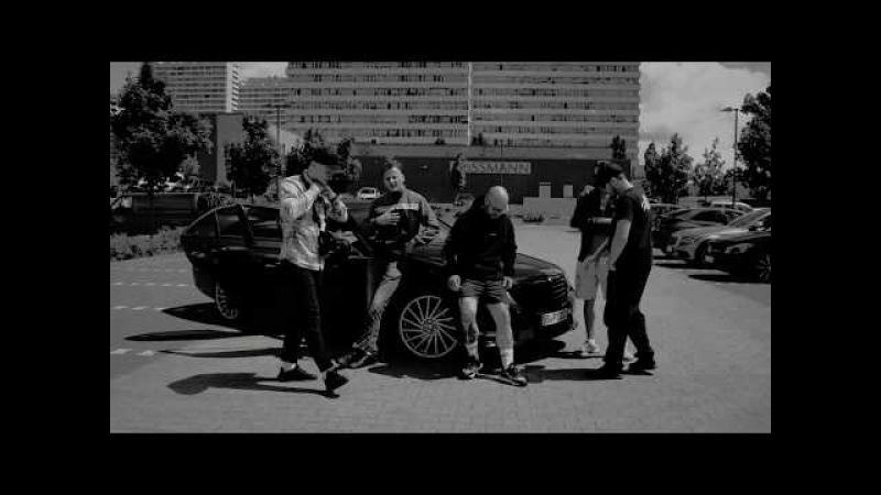 SCHOKK ННР feat GERA BERLIN