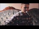 Миша Харламов - Наступили холода @Гитары, СПб