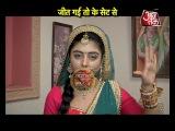 Devi Vs Adhiraj in Jeet Gayi To Piya More