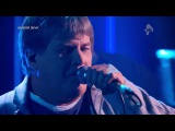 Поздний вечер в Сорренто. Живой концерт Алексея Глызина на РЕН ТВ.