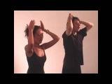 Osho Chakra Breathing Meditation - How to Practice Osho Active Meditation- New Earth Records