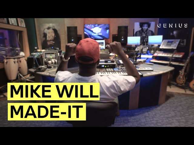 The Making Of Black Beatles With Mike Will Made-It | Deconstructed