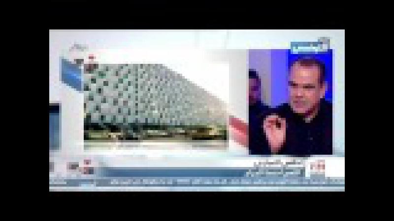 فيديو مؤثر 🇩🇿🇹🇳 Témoignage émouvant d'un Tunisien sur l'Algérie