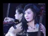 モランボン楽団  世界名曲メドレー / World Famous Songs. Moranbong band