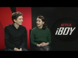 Maisie Williams' 'Game of Thrones' prank