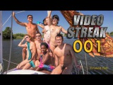 Naked Club's Video Streak edition 1